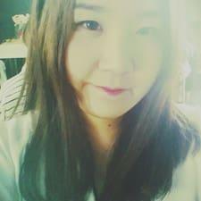 Haeju User Profile
