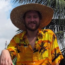Profil korisnika Dávid