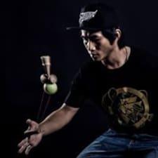 Profil korisnika Hung-Yi