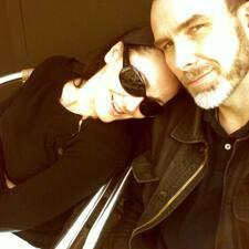 Profilo utente di Philippe & Carole