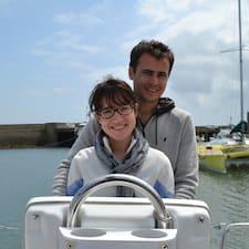 Sandrine Et Etienne User Profile
