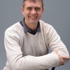 Perfil de l'usuari Morten