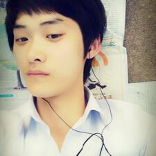 ByungJun User Profile