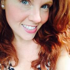 Kerrie felhasználói profilja