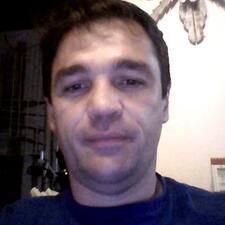 Profil korisnika Sergio Henrique