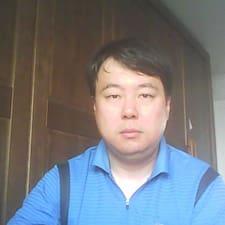 Profil utilisateur de 요성