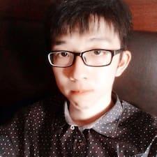 Profil utilisateur de Andew