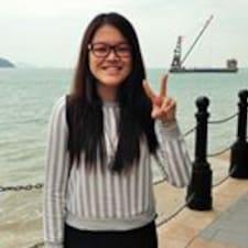 Профиль пользователя Pheik Yee
