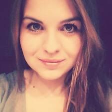 Nutzerprofil von Anika