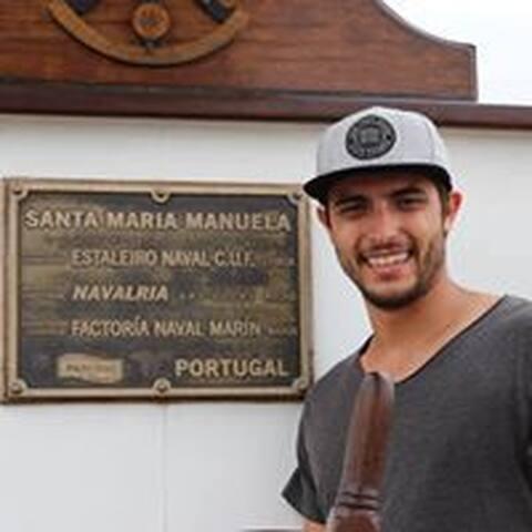 André de Almeida
