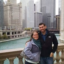 Megan & Matt User Profile