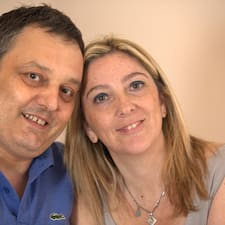 Sara E Alfredo