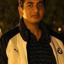 Arnav User Profile