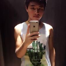 Profil utilisateur de Zhihang
