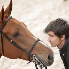 Florent Brugerprofil