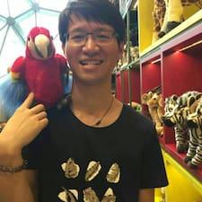 Fuyang - Uživatelský profil