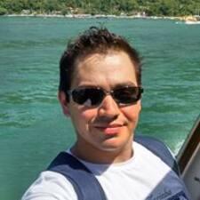 Paulo Alfredo的用户个人资料