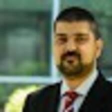 José R. User Profile