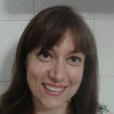Maria Luisa è l'host.