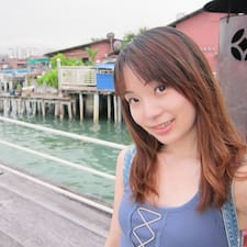 Tsz Ying felhasználói profilja