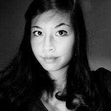 Marie-Ketty User Profile