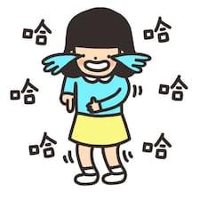 文苑 felhasználói profilja