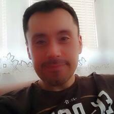 Profil korisnika Dean