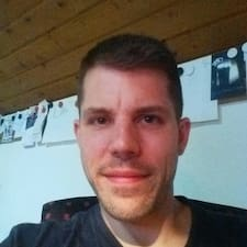 Profil korisnika Cyrille