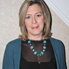 Michele Brukerprofil