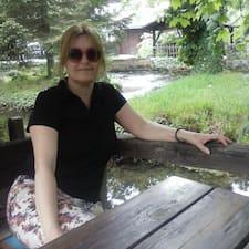 Gordana User Profile