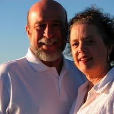 Joe & Judy