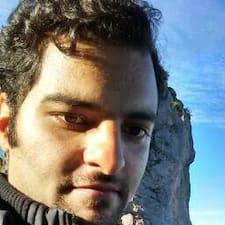 Yadollah User Profile