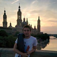 Carlos Andrés的用户个人资料