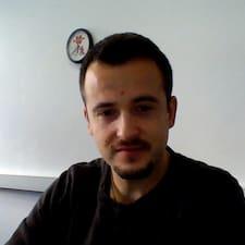 Davorko User Profile