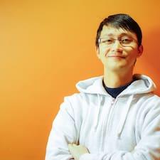Профиль пользователя Ninh