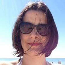 Linda Evelyn Kullanıcı Profili