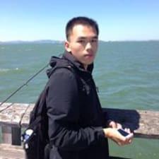 Henkilön Davis Yuxiang käyttäjäprofiili