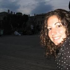 Rébecca User Profile