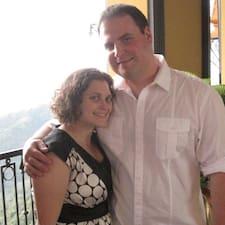 Julie And Ari User Profile
