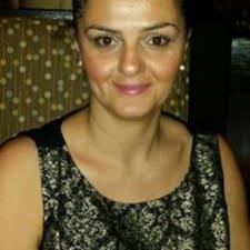 Sepideh User Profile
