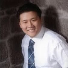 Kieng User Profile