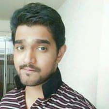 Kashyap - Uživatelský profil