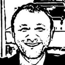 Pierfranco User Profile