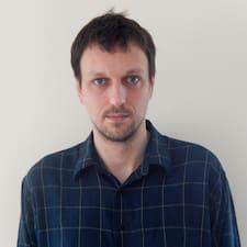 Juozas的用戶個人資料