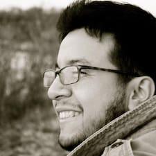 Diego Alejandro User Profile