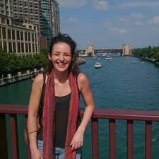 Profil korisnika Ana Araceli