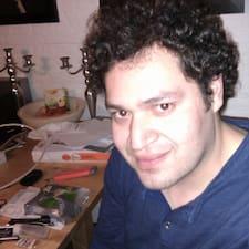 Roberto的用户个人资料