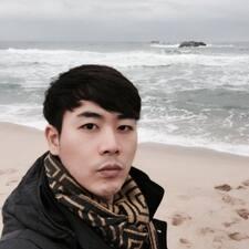 Jeongseok User Profile