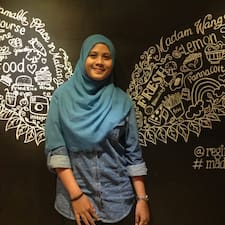 Aulia User Profile