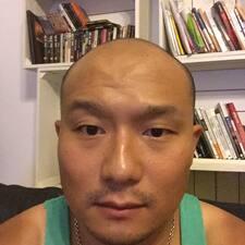 宇平 User Profile